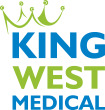 KING WEST MEDICAL